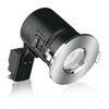 Aurora Enlite GU10 Fixed Fire And Shower Rated Downlight