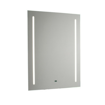 Nico LED Bathroom Mirror Features Demisting Pad And Motion Sensor