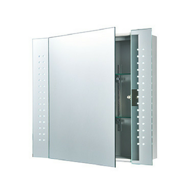 Revelo LED Cabinet Mirror With Motion Sensor
