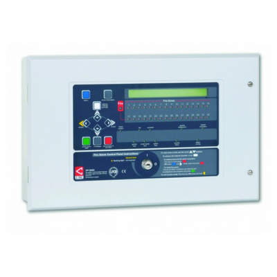C-TEC XFP 2 Loop 32 Zone Addressable Fire Panel (Hochiki ESP protocol)