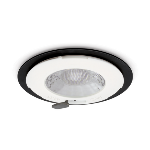 JCC V50 Colour Selectable Fire Rated LED Downlight No Bezel