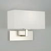 Astro Parklane Wall Light White
