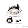 ML Accessories Knightsbridge ProKnight Tiltable Fire Rated Downlight
