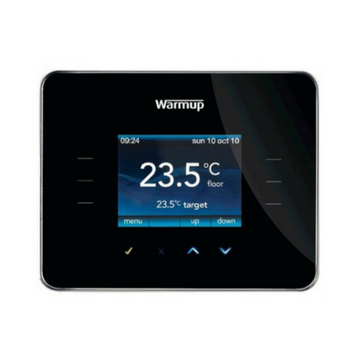 Warmup 3iE Touch Underfloor Heating Thermostat