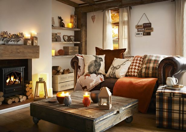 Get Your Home Interior Awesome for Autumn