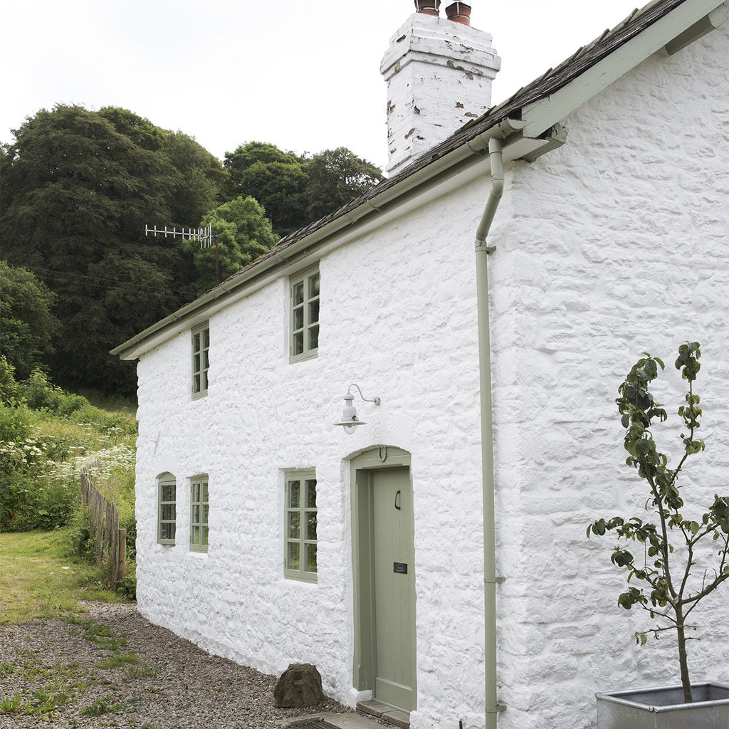 Welsh Country Cottage Inspiration at its Best