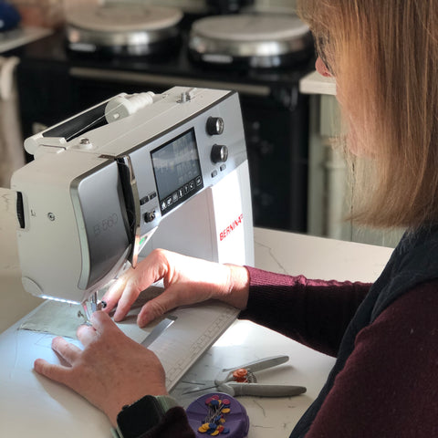 Linen and Letters Sewing Classes, Beginners Sewing, Learn to Sew Warrington