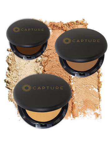 Dual Powder - Full Coverage Foundation
