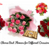 How To Choose Best Flowers for Different Occasions