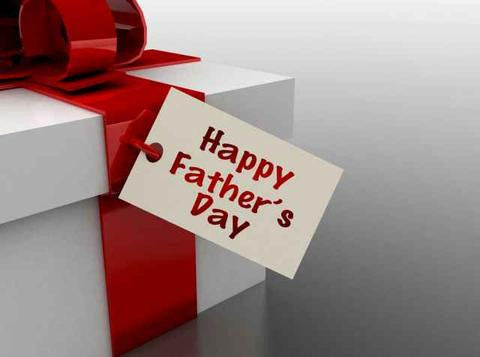 How to celebrate Father's Day 2016 when you are staying away from home