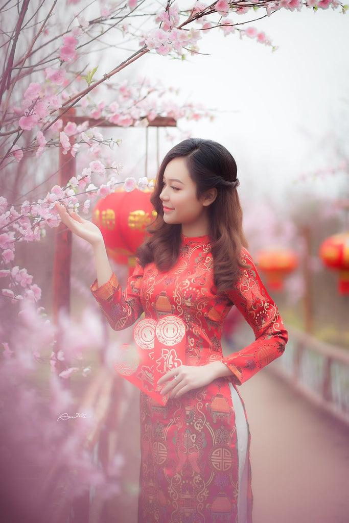 7 Important Flowers in Chinese Culture