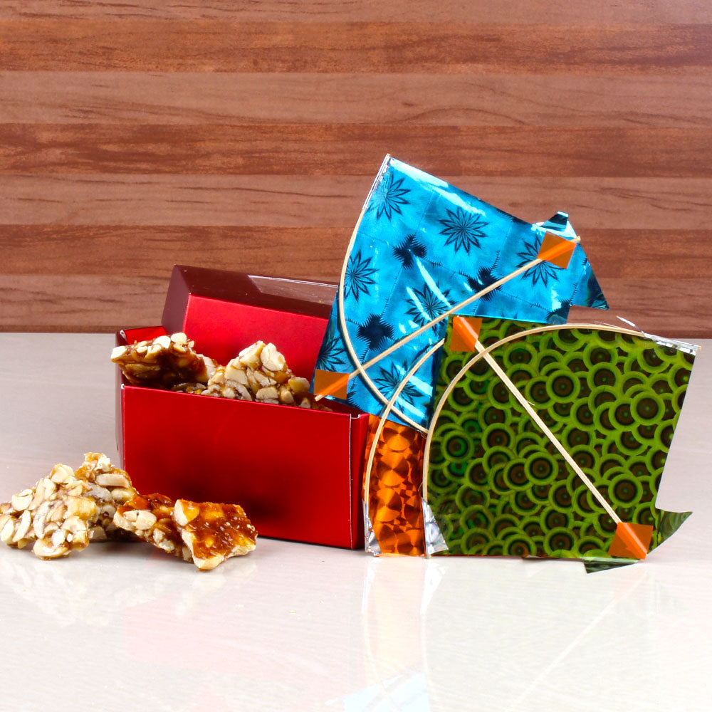 Amazing Gift Ideas for Makar Sankranti