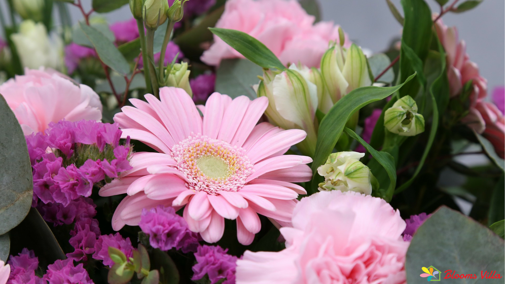 Reasons to Choose Online Flower Delivery Services