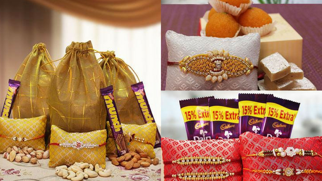 Best Rakhi Gift Ideas for Sisters