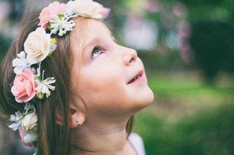 Flora Tiara #3 – 10 Types of Floral Crowns Trending Right Now!