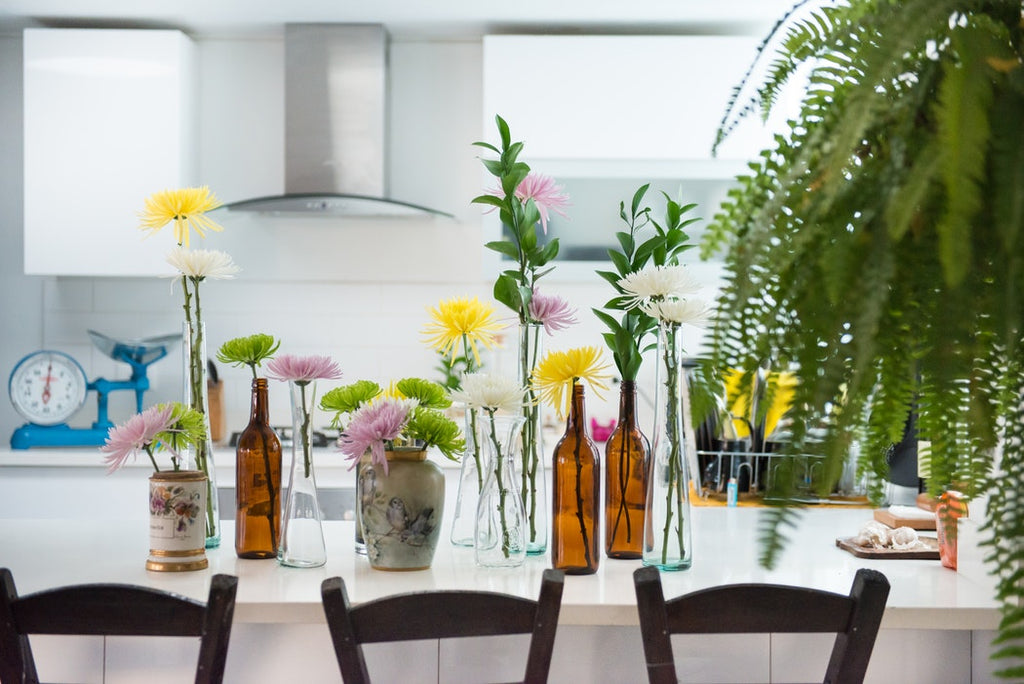 Get the Best and Most Stylish Looking Dining Room with these 11 Arrangements