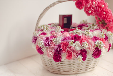 carnations delivery in pune