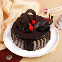 Chocolate Cakes - for Online Cake Delivery on Fondant