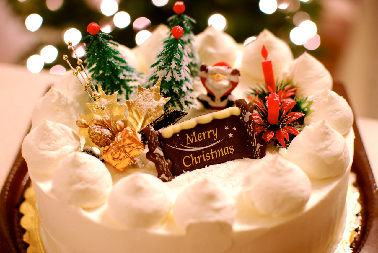 Christmas Cakes 2019 Gurgaon