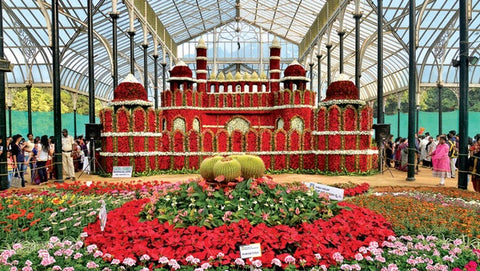 flower-show-lalbagh
