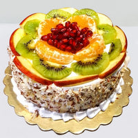 Fruit Cakes - from Best Bakery on Fondant