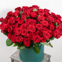 Roses - Send Flowers to Ahmedabad Cantonment