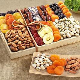 Premium Dried Fruits 750 gms - for Flower Delivery in India