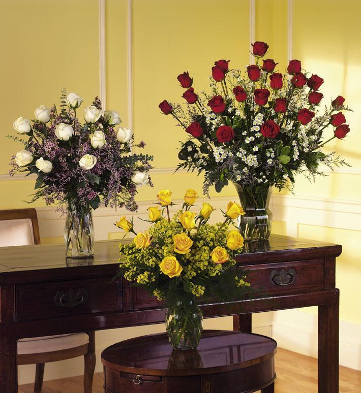 Roses For You - for Flower Delivery in Occasion Flowers Mothers Day Flowers