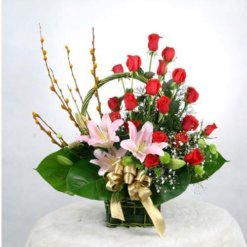 Blooms For You - from Best Flower Delivery in India