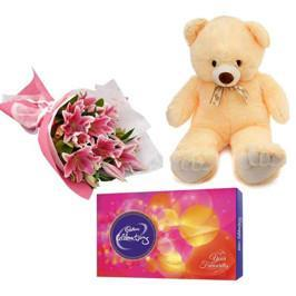 Big Hug - Send Flowers to Valentines Day Gifts