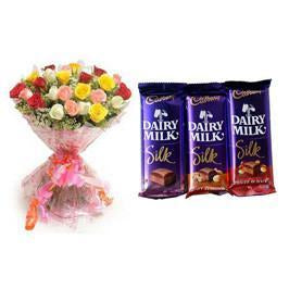 Admirer - Send Flowers to Birthday Gifts