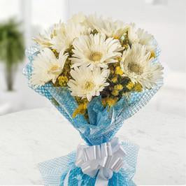 Daisy Delight - for Flower Delivery in India