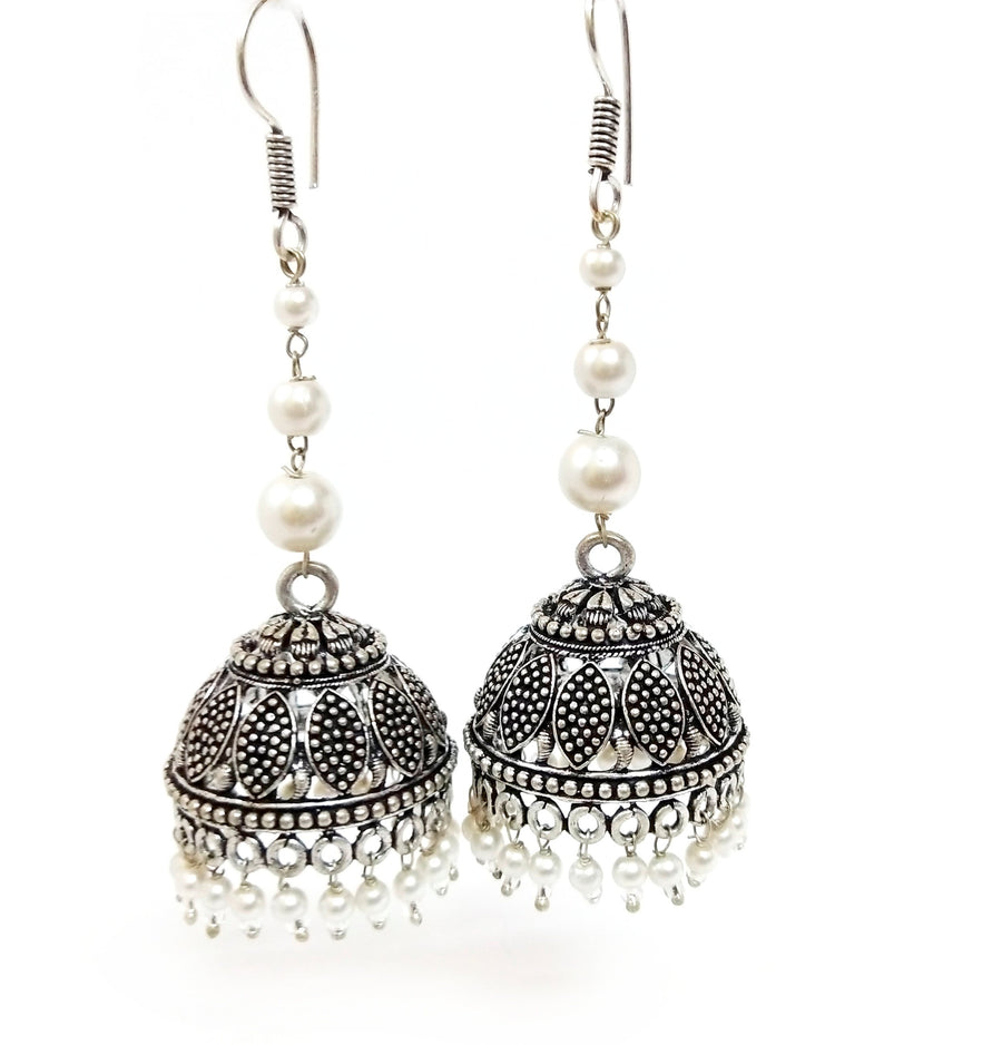 Ethnic Jhumkas - from Best Flower Delivery in India