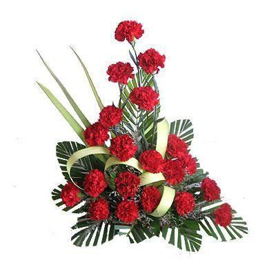 Anniversary Love - for Online Flower Delivery In India