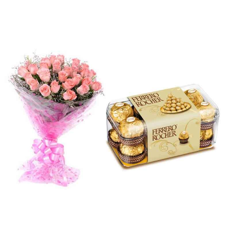 Choco Dream - for Online Flower Delivery In India