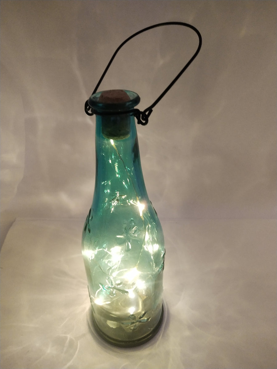 Led Light Bottle - for Online Flower Delivery In India