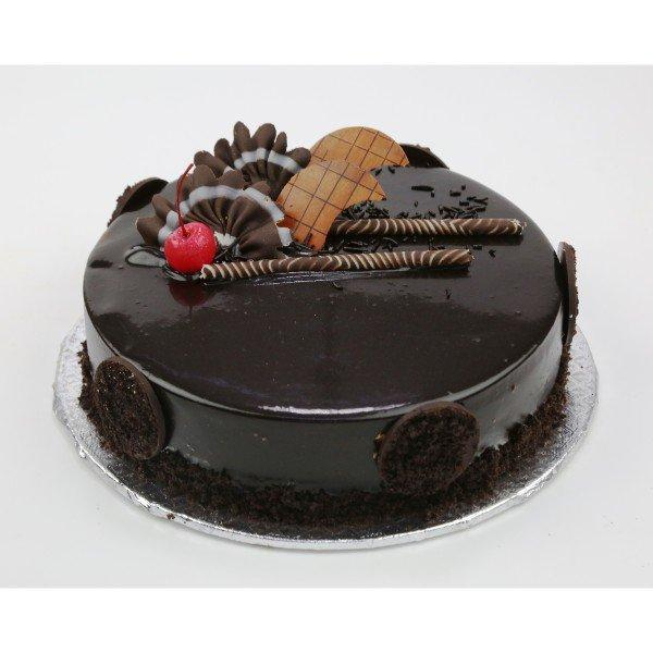 Magic Oven Dutch Truffle Cake - from Best Flower Delivery in India