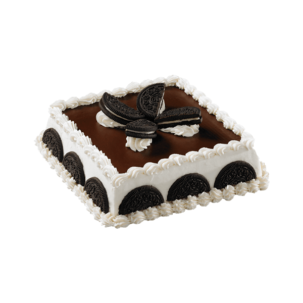 Oreo Cookie Encounter Cake - for Online Flower Delivery In India