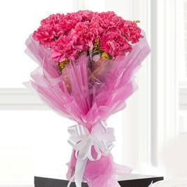 Pretty Pink - for Online Flower Delivery In India
