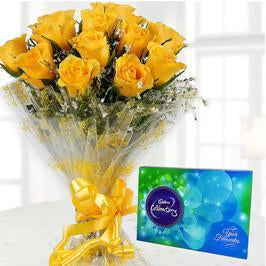 Sunshine Celebration - Send Flowers to Occasion Gifts New Year
