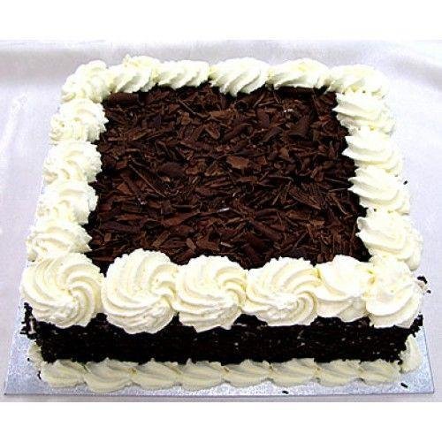 Sweet Tooth Chocolate Cake - for Online Flower Delivery In India