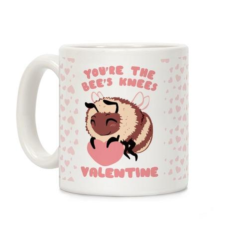 Valentine Mug - for Flower Delivery in India