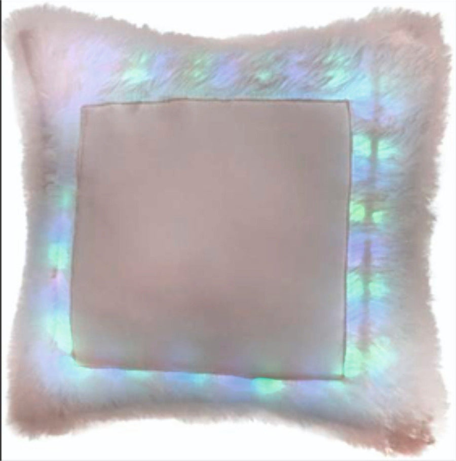 LED Cushion - for Online Flower Delivery In India