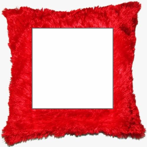 Square Shape Cushion - Send Flowers to India