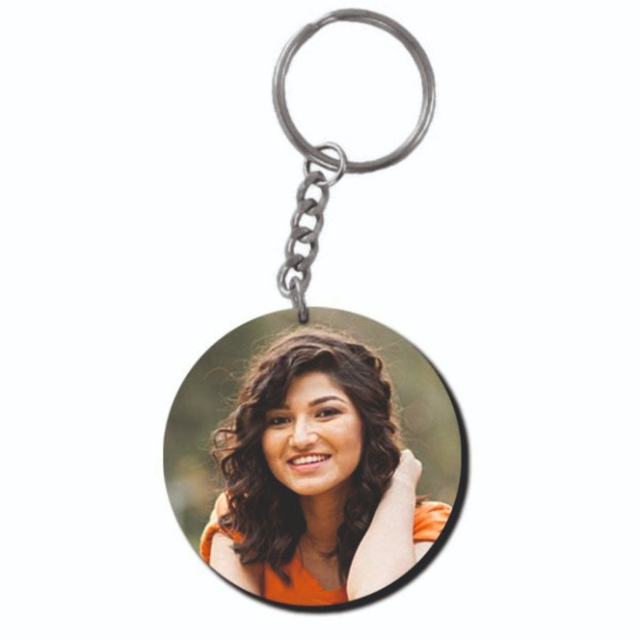 Photo Keychain - from Best Flower Delivery in India