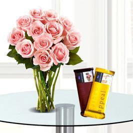 Adorable Choco Love - from Best Flower Delivery in Valentine Gifts For Girlfriend