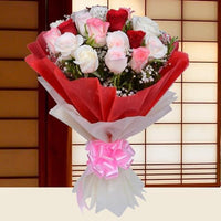 Buy Flowers Online - Send Flowers to Aliganj
