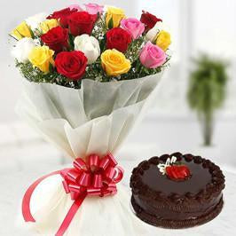 Celebrations - for Midnight Flower Delivery in Occasion Gifts Christmas