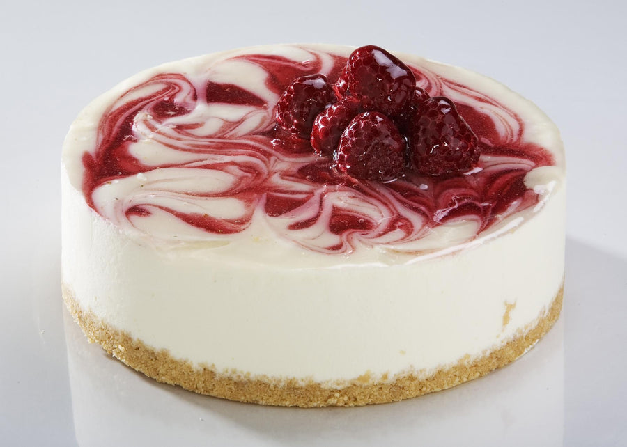 Cheesy Smooth Cheesecake - from Best Flower Delivery in India