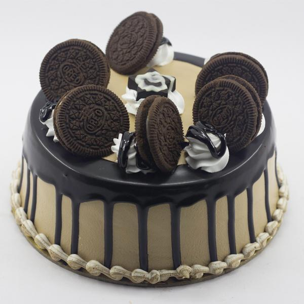 Choco Extreme Oreo Cake - for Flower Delivery in India
